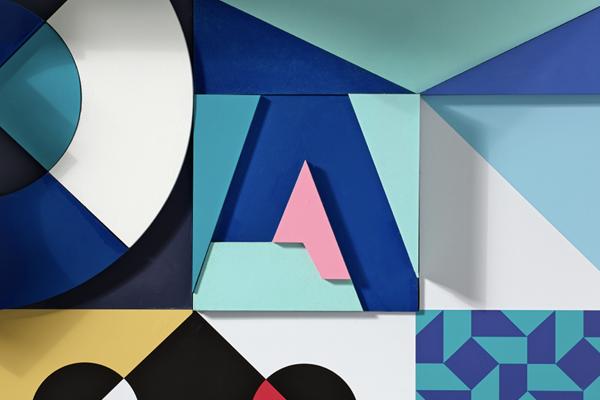 Adobe Summit 2018  Tile