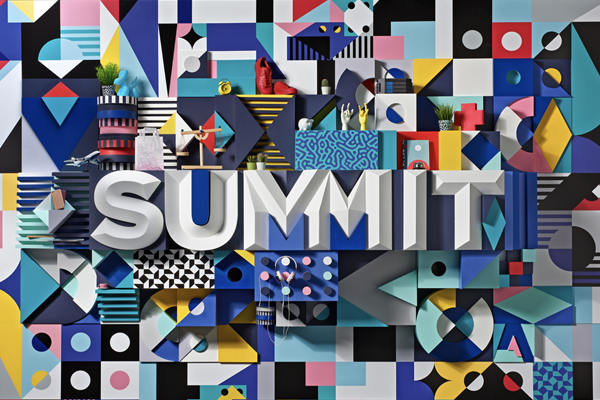 Adobe Summit 2018 Front On Props