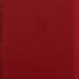 red acrylic sheets
