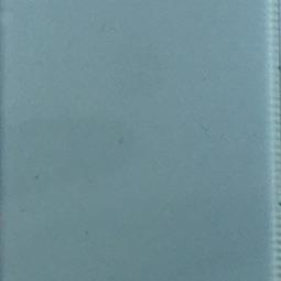 sea blue acrylic sheet