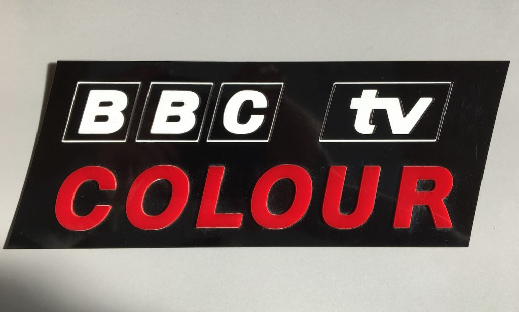 wimbledon bbc tv colour