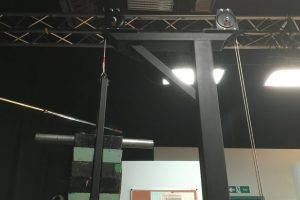 Table pulley McDonald's